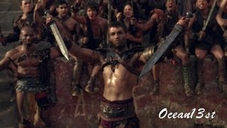 Nonton Spartacus War Of The Damned    Epic Battles Film Subtitle Indonesia Streaming Movie Download