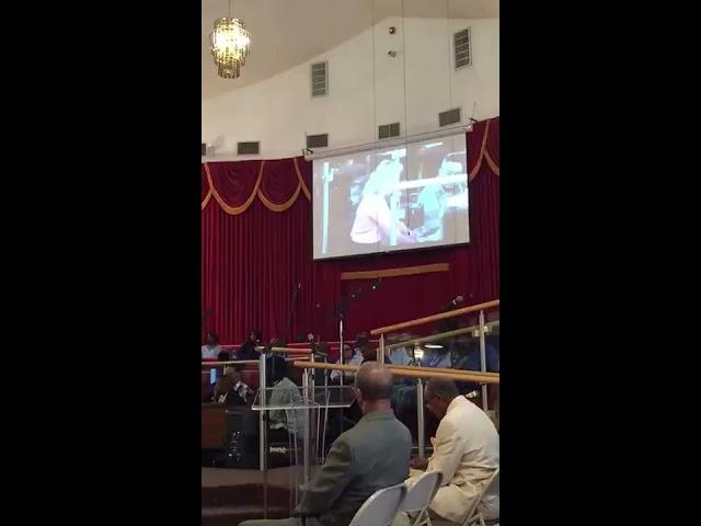 VICTORY BAPTISTA CHURCH - Las Vegas - USA