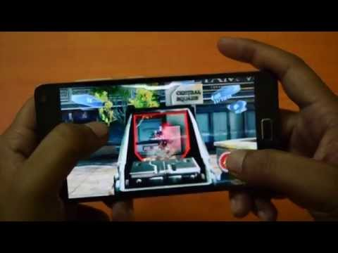 Lenovo Vibe P1 Benchmarks and Gaming Review