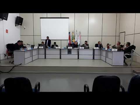 8ª SESSÃO PLENÁRIA DELIBERATIVA EXTRAORDINÁRIA DE 2018