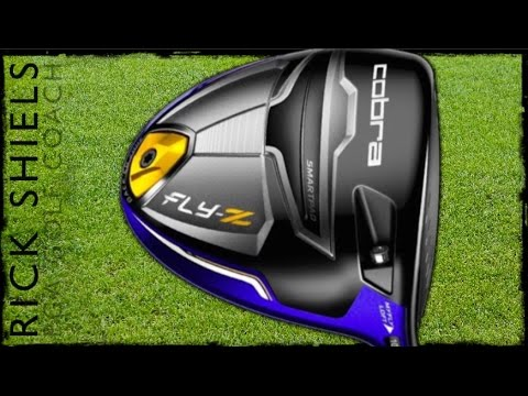 Cobra Fly-Z Driver Review