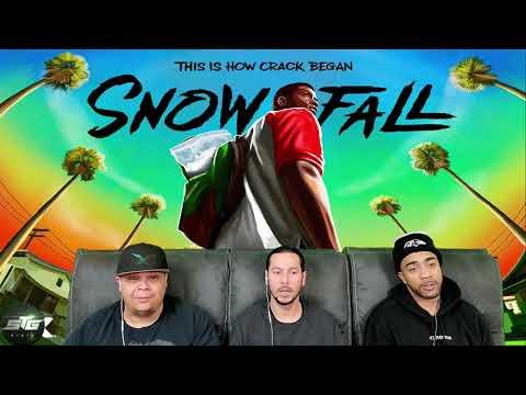 """Snowfall Season 1 Episode 6 Reaction """"A Long Time Coming"""""""