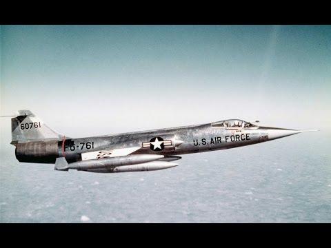 Starfighter-Affaire: Skandal (1/3) - Politische Affär ...
