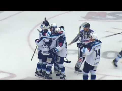 Sestřih zápasu – Bílí Tygři Liberec vs HC Škoda Plzeň (2:5)