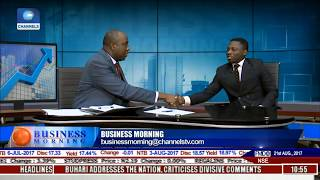 For more information log on to http://www.channelstv.com