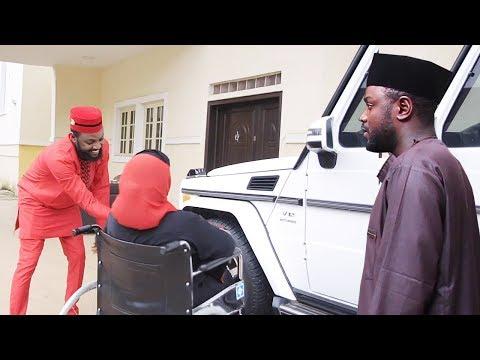 wannan labarin soyayya ya firgita Adam A Zango da magoya bayan sa - Hausa Movies 2020   Hausa Films