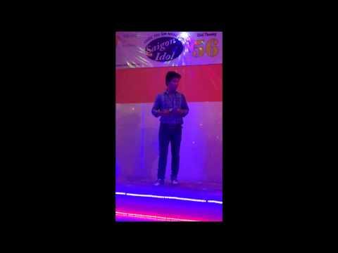 (BK-E): SaiGon Idol, cafe Đất Sài Gòn - Quốc Hùng 28