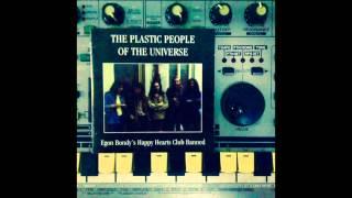 Video Pilot Pirx - Nikdo (Plastic People Of The Universe Tribute)