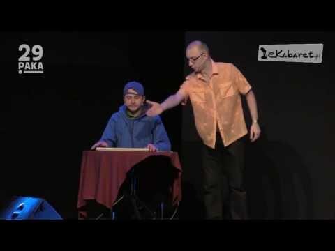 Kabaret z Konopi – Internet