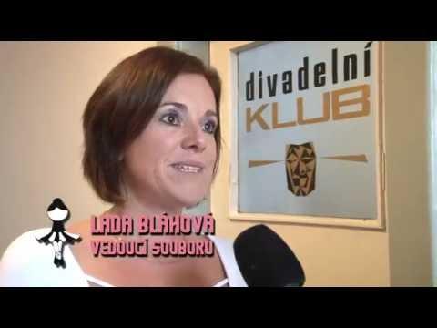 TV reportáž z festivalu od Detske televize Liberec-úterý 12. 10. 2016