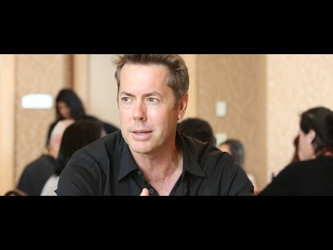 'Dominion' creator Vaun Wilmott discusses the show's 'badass angels' and more!