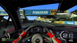 Forza Motorsport 5 | Official Gameplay At PAX Prime 2013 (powered By Twitch.TV) [EN]