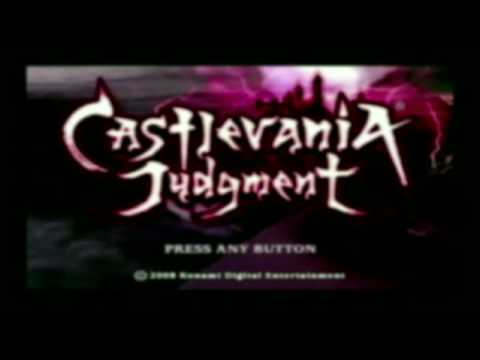 preview-Castlevania: Judgment (Wii) Game Review