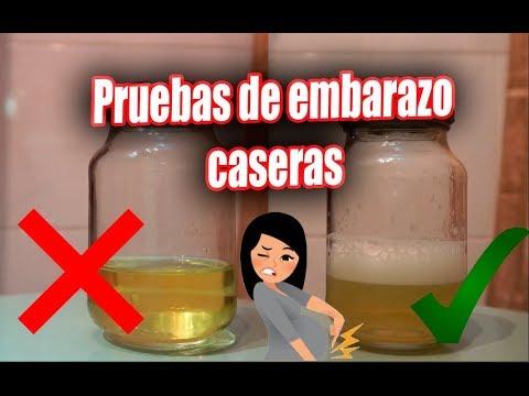 7 Pruebas de embarazo caseras sin gastar dinero/Mas de Tiaris.