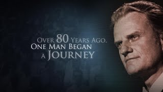 Billy Graham: A Life Remembered   Billy Graham TV Special