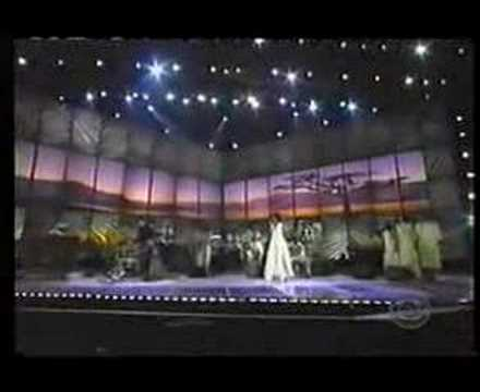 zion - Live at 41st Annual Grammy Awards. Shrine Auditorium in Los Angeles, California on February 24th 1999.