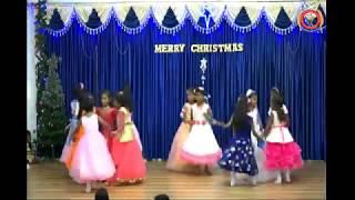 25-12-2017 Christmas Program Live IPA Church Kinathukadavu