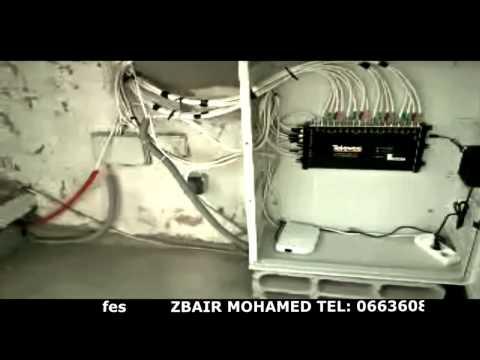 comment monter une antenne parabolique pdf