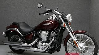2. 2011  KAWASAKI  VN900 VULCAN 900 CUSTOM  - National Powersports Distributors