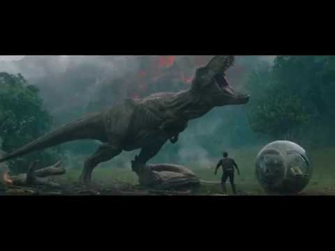 Jurassic World: Fallen Kingdom - A Look Inside [ซับไทย]