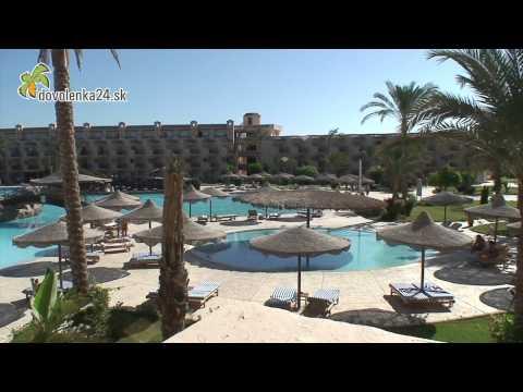 Hotel Dessole Pyramisa Sahl Hasheesh video thumbnail