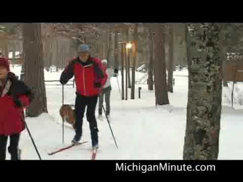 Timber Ridge Resort - Pure Michigan Minute