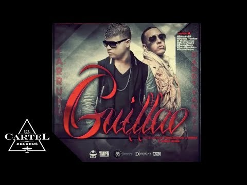 Daddy Yankee Guillao (Ft. Farruko)