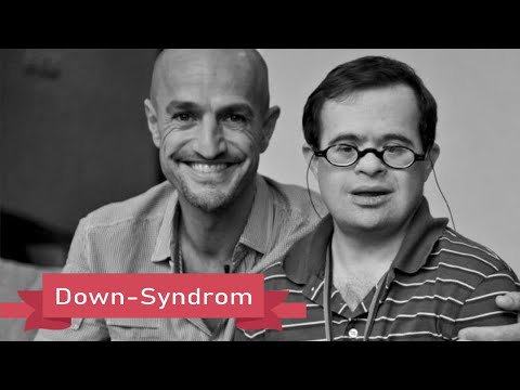 Watch video Down-Syndrome: Musterung im Babybauch?