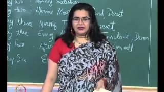 Mod-01 Lec-28 Lecture-28