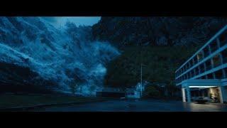 The Wave   Tsunami Scene [2015]