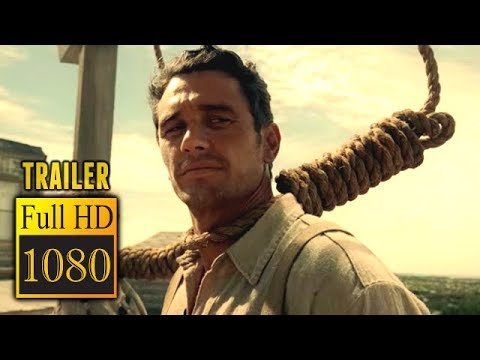 🎥 THE BALLAD OF BUSTER SCRUGGS (2018) | Full Movie Trailer | Full HD | 1080p