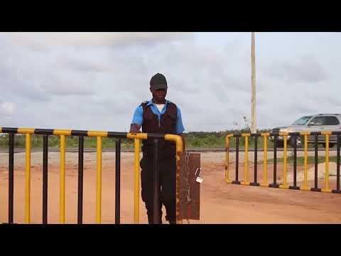 AMEN ESTATE PHASE 2  (new video)