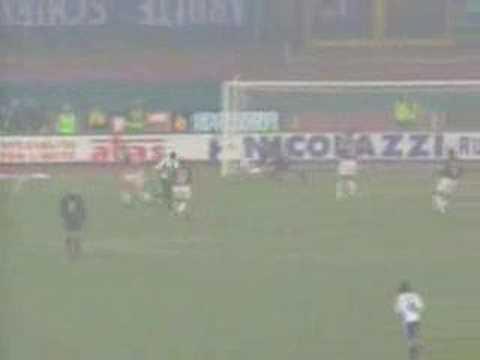 Lazio vs Milan 4-0