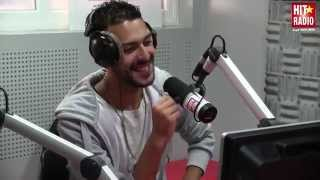 Sayf L7a9 dans Le Morning de Momo sur HIT RADIO - Partie 1- 22/09/14