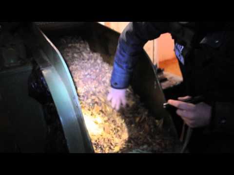 Kościerzyna. Zlikwidowano nielegalną fabrykę wyrobów tytoniowych