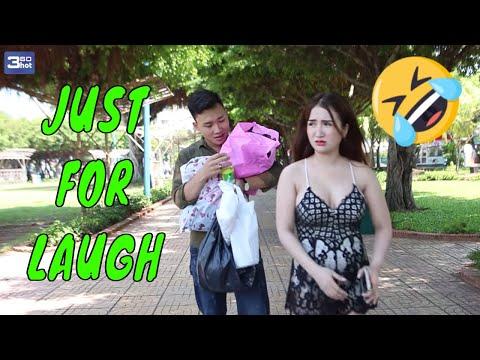 Hài Vật Vã | Siêu Thị Cười - Tập 25 | 360hot Funny TV