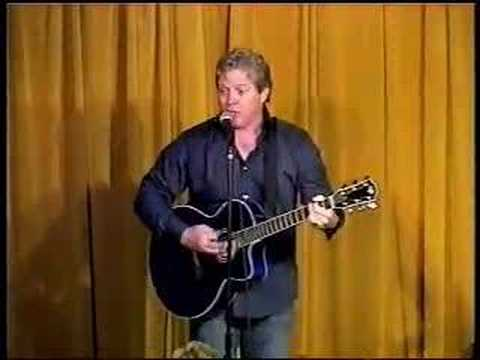 Biff's Question Song (Stand-up Comedy)