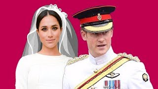 Prince Harry and Meghan Markle's wedding: The latest news about the big day