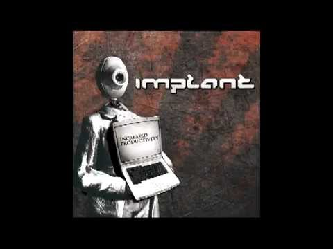 Implant-The Productive Citizen
