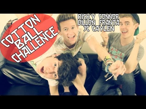 cotton - PLEASE THUMBS UP!? can we get this to 15000 likes? =] my main channel: http://www.youtube.com/PICKLEandBANANA my twitter: https://twitter.com/RickyPDillon m...