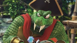 HOW TO KING K. ROOL
