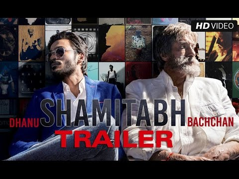 SHAMITABH Official Video Trailer