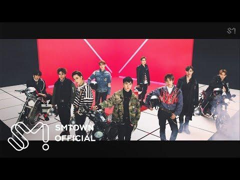 EXO 엑소 'Tempo' MV - Thời lượng: 4:02.