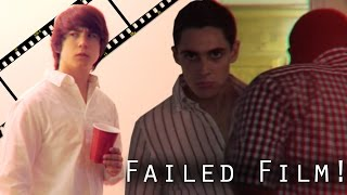 Well guys, after 2 solid weeks of preparation, hundreds of dollars spent, a speeding ticket, having the cops called on us, and driving a total of 9 hours in the same 24 hours that we filmed, this is what we got. Earlier this week, we made a Fraternity script loosely based on our life. It is honestly one of the funniest sketches we have ever come up with. But, it did not go to planned. At all. What can you do though? Well we can get over it and plan for even bigger things. That is why we have decided to bring back Pathogen. That is why we have a feature film planned in the very near future. We have Sundance Film Festival in our sights. So stay tuned guys. We are going to be making a splash in the film industry very, very soon.SUBSCRIBE for weekly/bi-weekly uploads: http://bit.ly/1fea3eCCheck out our previous video!- https://www.youtube.com/watch?v=IpIXchDBQMw--OUR ZOMBIE WEB SERIES PATHOGENhttps://www.youtube.com/watch?v=2XRax2X_bP4&t=22sWATCH OUR GTA 6 FAN MADE GUN GAME IN REAL LIFE:- http://bit.ly/2kGyRSf--OUR MOST POPULAR UPLOAD FEATURING KILLER CLOWNShttps://www.youtube.com/watch?v=pWn1ZExXoQQ&t=1s--CHECK OUT OUR SHORT ACTION SCENEShttps://www.youtube.com/watch?v=FKozk...--OUR TIME-STOPPING ACTION FILMhttps://www.youtube.com/watch?v=SAkPB...--OUR DOCTOR WHO FAN FILM https://www.youtube.com/watch?v=qyh_z...-- CHECK US OUT ON SOCIAL MEDIA!!:OUR FACEBOOK-http://on.fb.me/MB5wqDOUR INSTAGRAM-@wartorn_productionsStay Awesome, and have a blessed week guys!Music from Epidemic Sound (http://www.epidemicsound.com)
