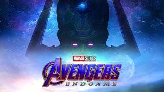 Video How AVENGERS ENDGAME set up GALACTUS for PHASE 4 MP3, 3GP, MP4, WEBM, AVI, FLV Mei 2019