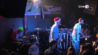 Ogi 23 - О-о-обичам те мила (Live @ Mixtape 5 17/12/2011)