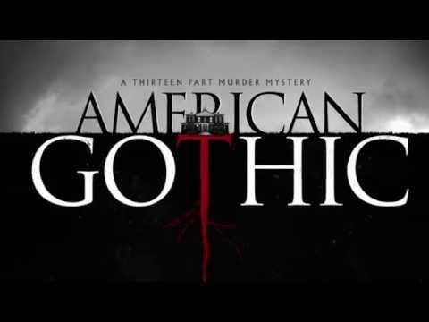 American Gothic - 2016 San Diego Comic-Con Sizzle Reel 1