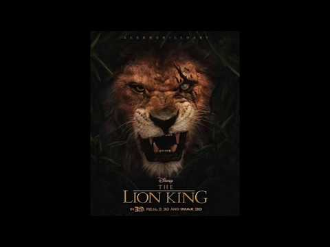 Paige Hurd and Neel Sethi - Lions Over All