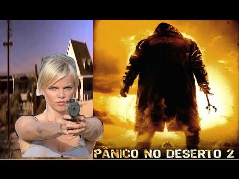 Pânico no Deserto 2 (2008) / Reeker 2 - Filme Completo Dublado