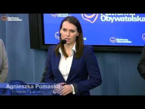 Fundusze unijne - kluczowa ustawa już w Sejmie